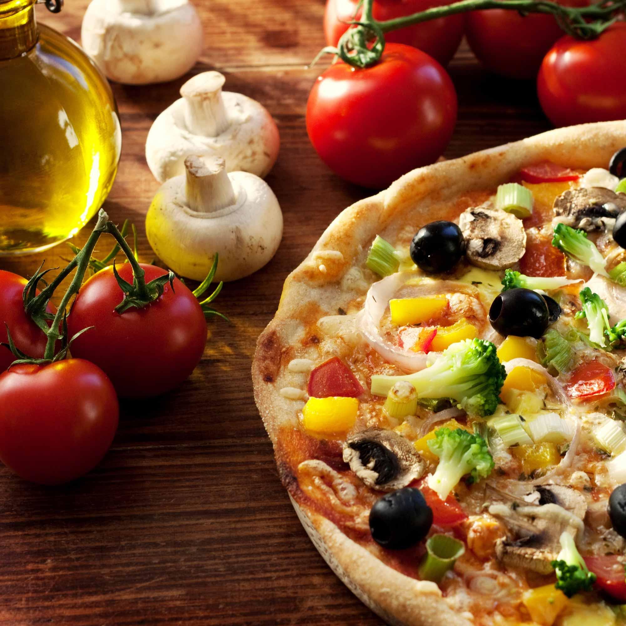 Pisa Pizza | Lightstone Media
