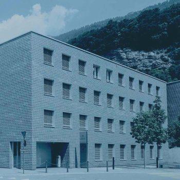 Vorschaubild Rechtsanwalt Dr. Paul Meier Vaduz, Landgericht Vaduz
