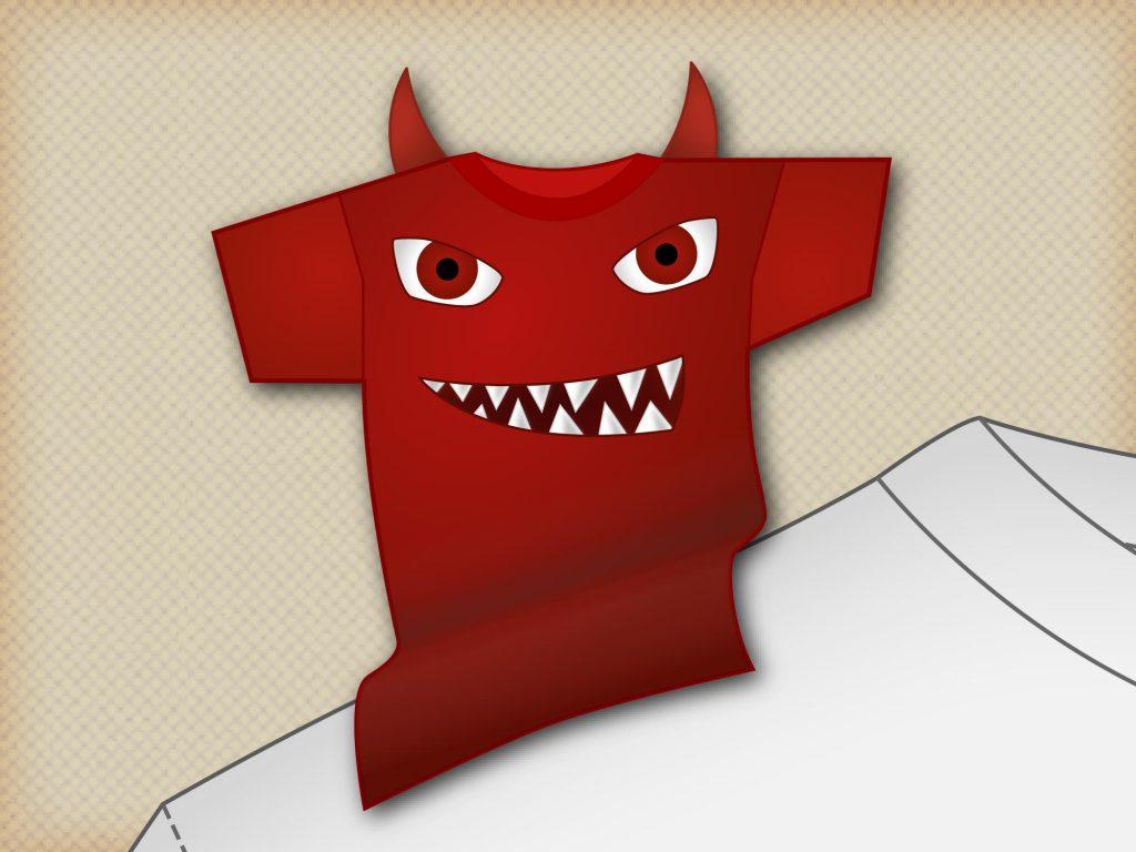 Design Logo shirtor.com T-Shirt Onlineshop