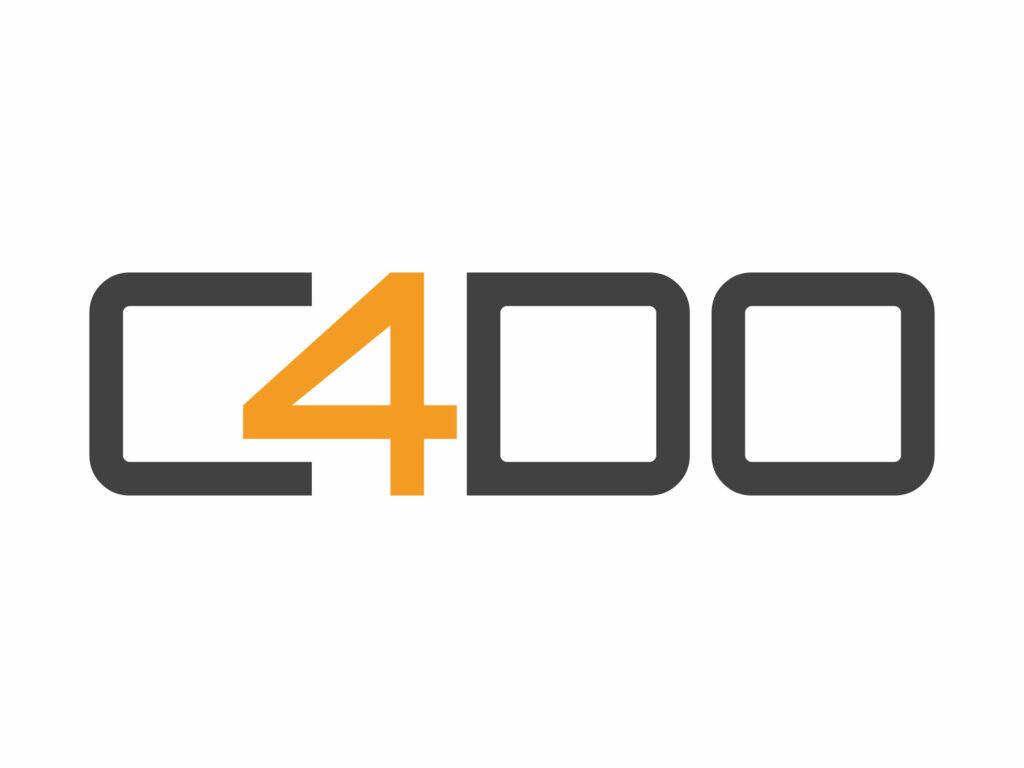 C4DO Logo Gestaltung