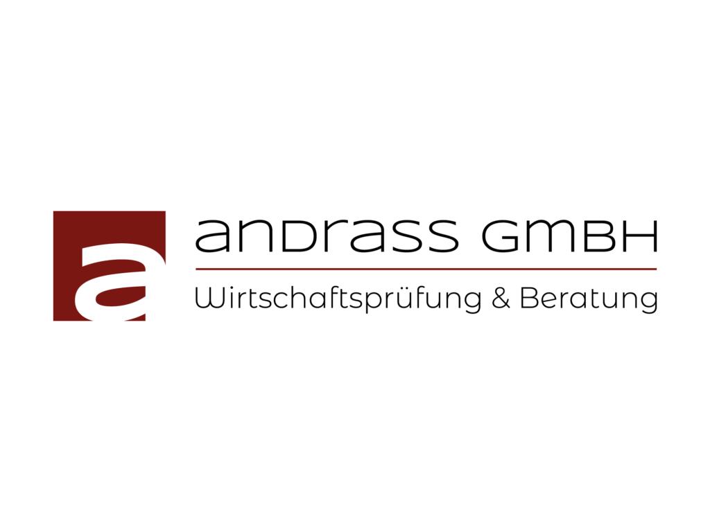 Logo der ANDRASS Wirtschaftsprüfung GmbH